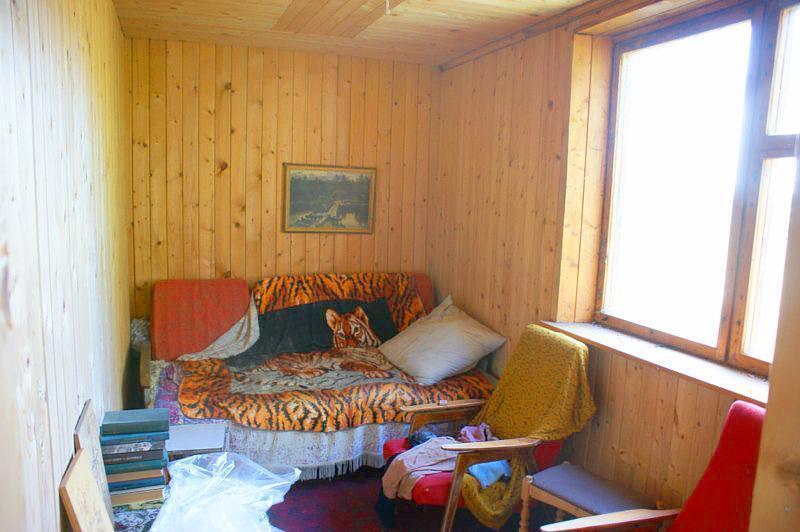 Дом в деревне Гарутино с участком для ПМЖ. Рядом водоем, лес, речка. - Фото 6