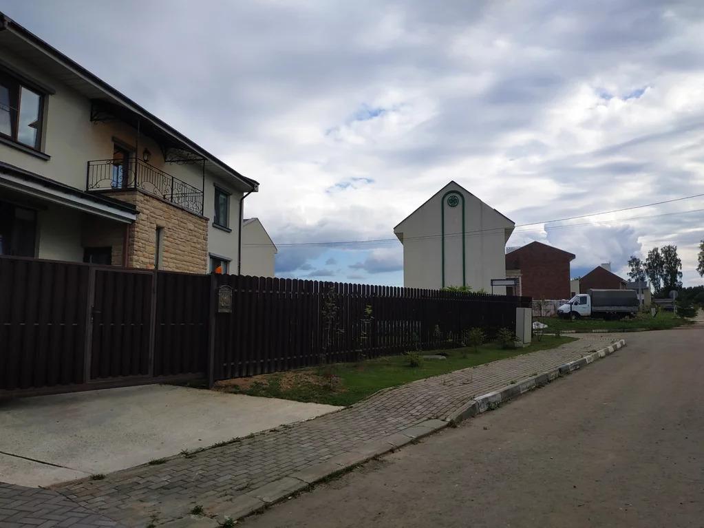 Продажа участка, Раево, Краснопахорское с. п, Ирландская ул. - Фото 18