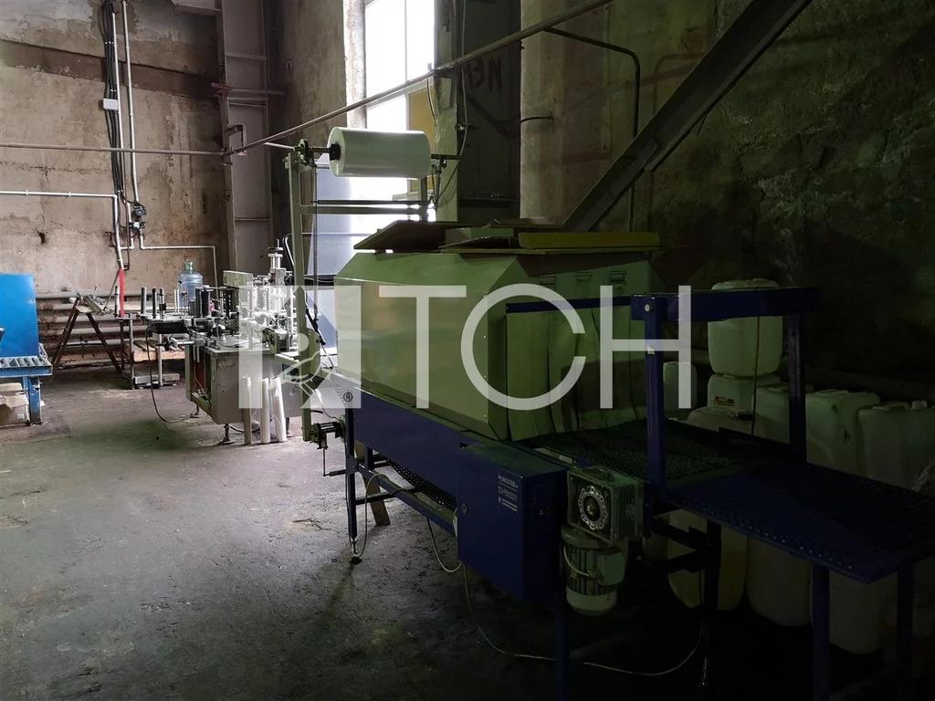 Производственно-промышленное помещение, Щелково, ул Заводская, 2к113 - Фото 3