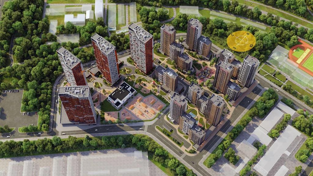 Продажа квартиры, Тюменский проезд - Фото 6