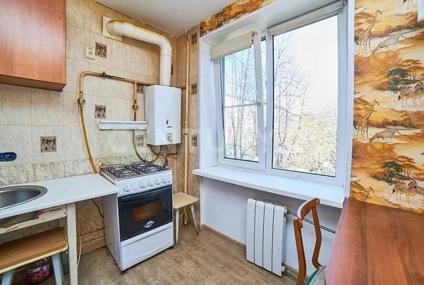 Продажа 2-к квартиры на 2/5 этаже по ул. Володарского, д. 45 - Фото 1