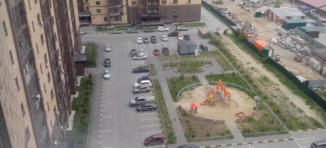 Продажа квартиры, Тюмень, Ул. Харьковская - Фото 17
