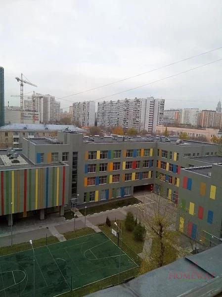 Продается квартира г Москва, Хорошёвское шоссе, д 19 - Фото 11