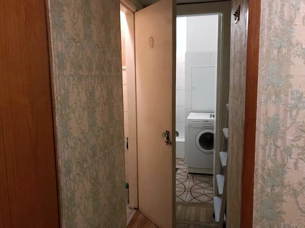Продажа квартиры, Кутузовский пр-кт. - Фото 6