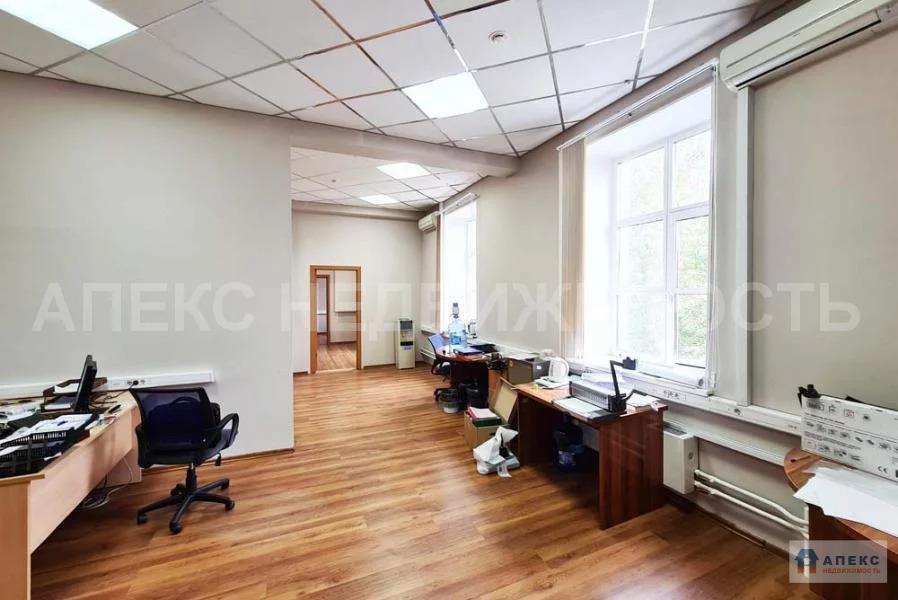 Аренда офиса 91 м2 м. Щукинская в бизнес-центре класса В в Щукино - Фото 0