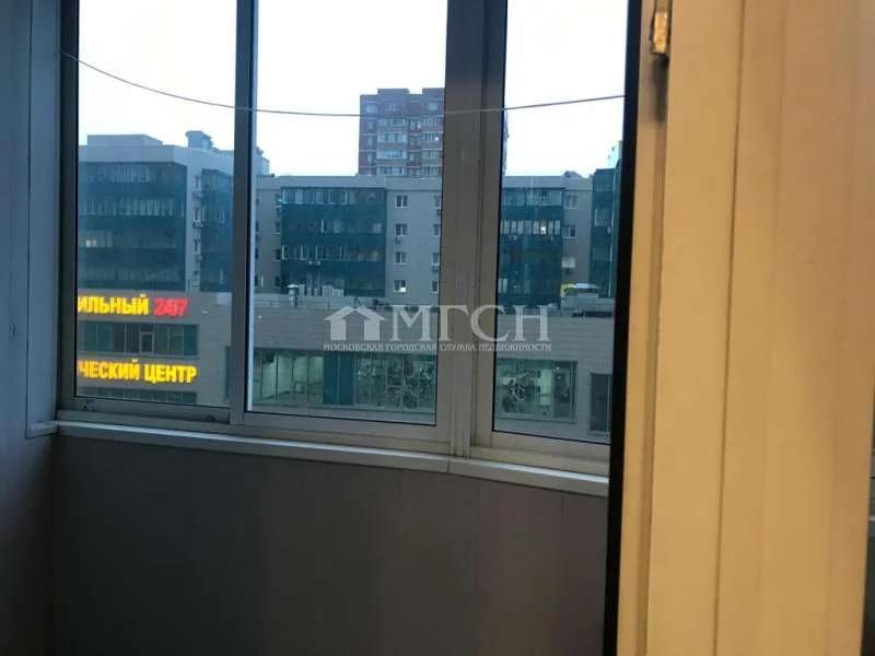 Продажа квартиры, Люберцы, Люберецкий район, Ул. 3-е Почтовое . - Фото 5