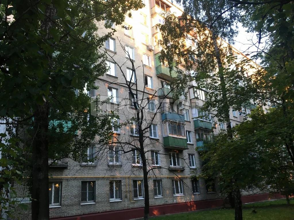 Продажа квартиры, Реутов, Ул. Комсомольская - Фото 0