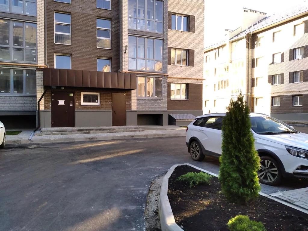 Продажа квартиры, Тамбов, Научная ул - Фото 4