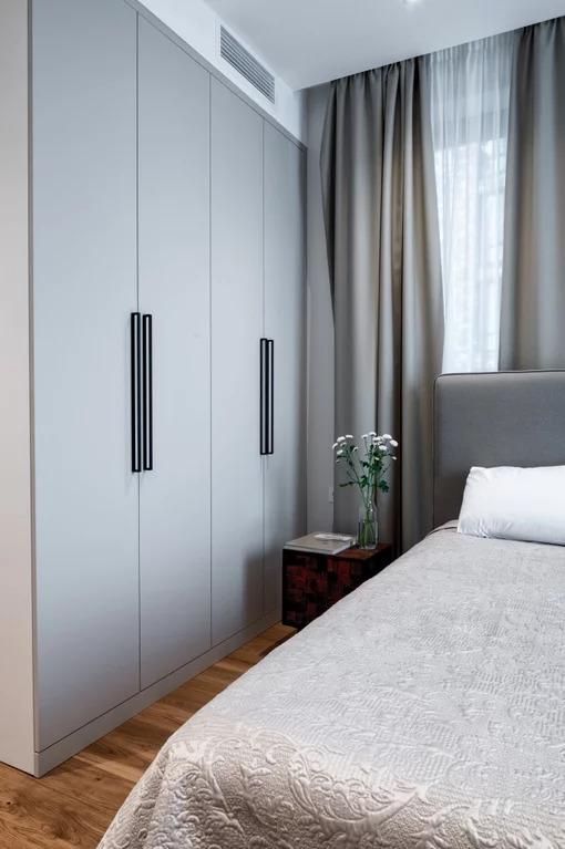 Продается большая трехкомнатная квартира, м. Белорусская, или Улица . - Фото 11
