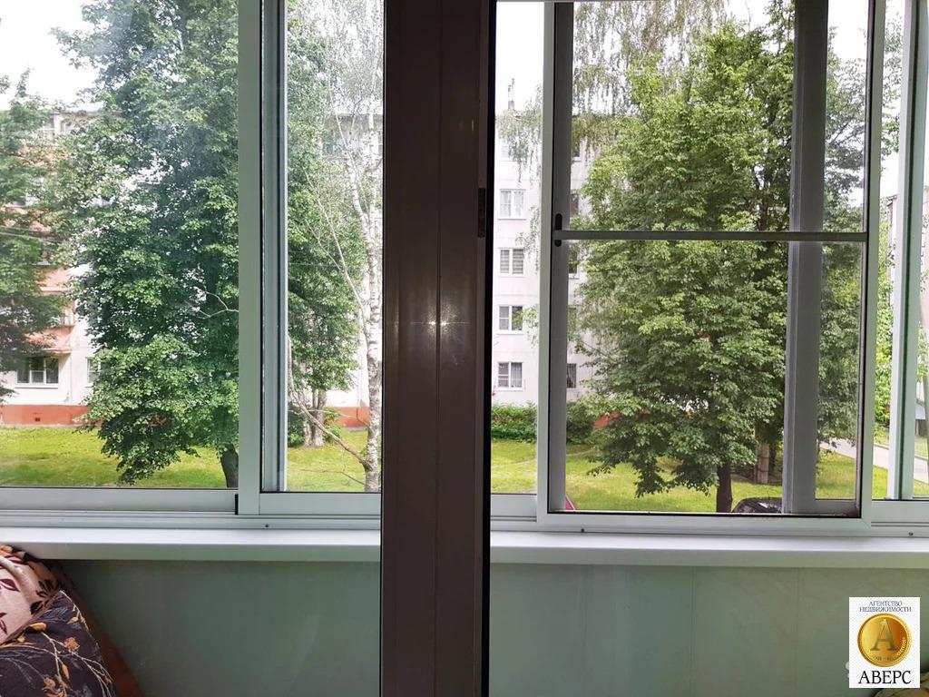 2-к квартира, 44 м, 2/5 эт. ул.Шибанкова д.59 - Фото 18