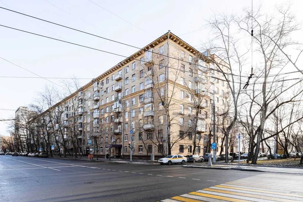 Продажа квартиры, м. Алексеевская, Ул. Бочкова - Фото 0