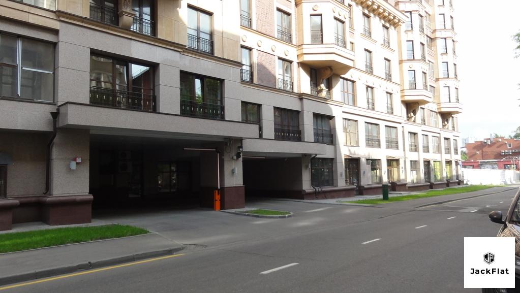 "ЖК ""Royal House on Yauza""- 4-х комн. кв-ра, 152 кв.м, 5 эт, 8 секция - Фото 14"