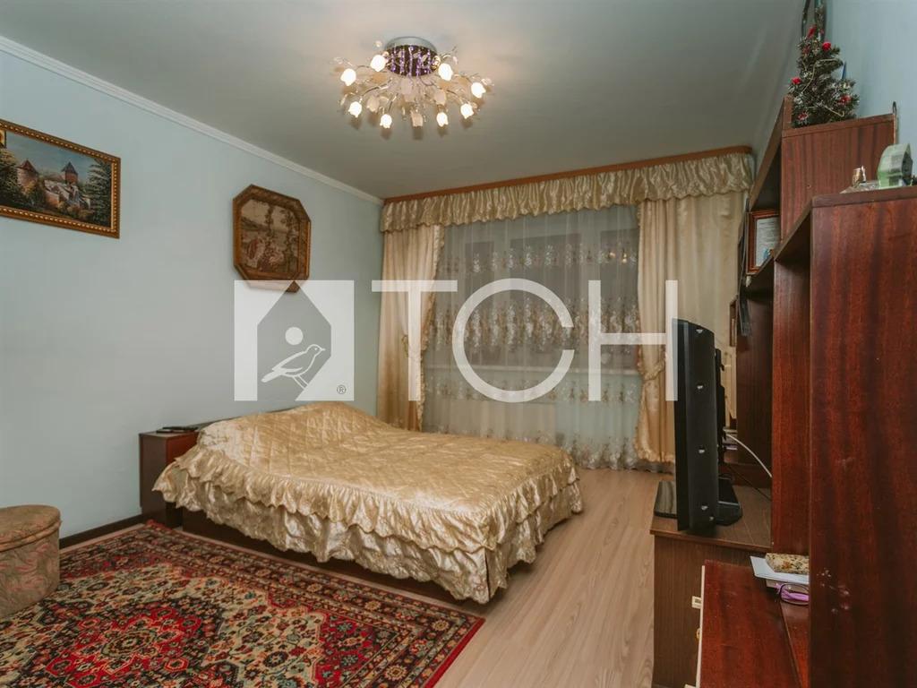 3-комн. квартира, Щелково, ул Центральная, 96к3 - Фото 21