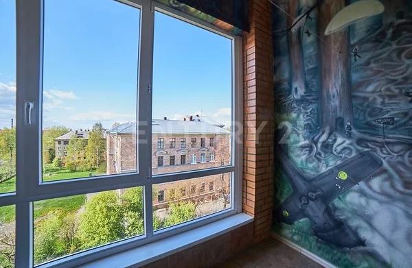 Лучшее предложение 2х комнатной квартиры в самом центре города. - Фото 12