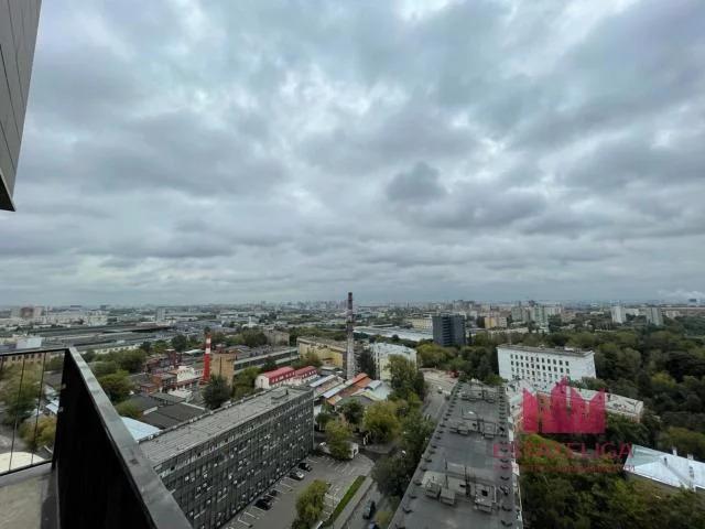 Продажа квартиры, м. Авиамоторная, Ул. Душинская - Фото 18