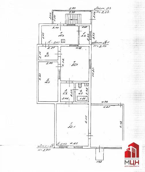 Продается квартира Тверская обл, Конаковский р-н, деревня Вахонино, ул . - Фото 16