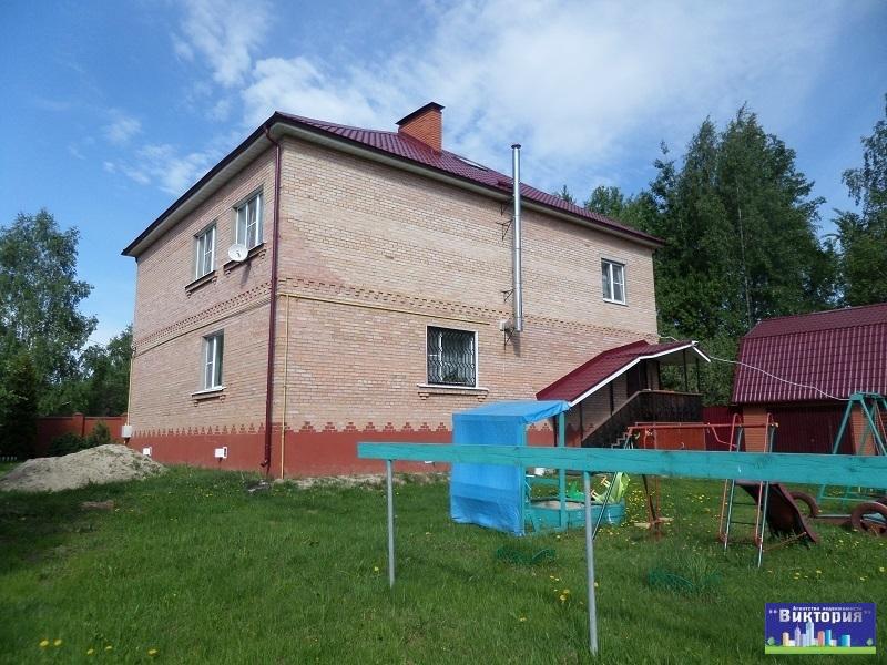 Дом в Павловском Посаде, Степуринская. - Фото 3