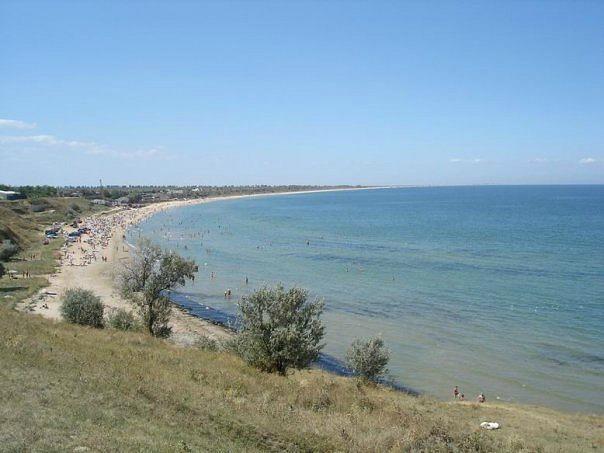 Продаю участок 2 гектара на побережье Азовского моря в Крыму - Фото 0