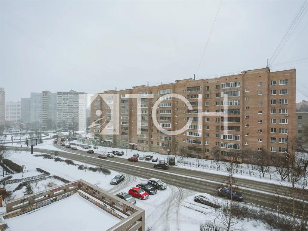 1-комн. квартира, Мытищи, ул Белобородова, 2к2 - Фото 1