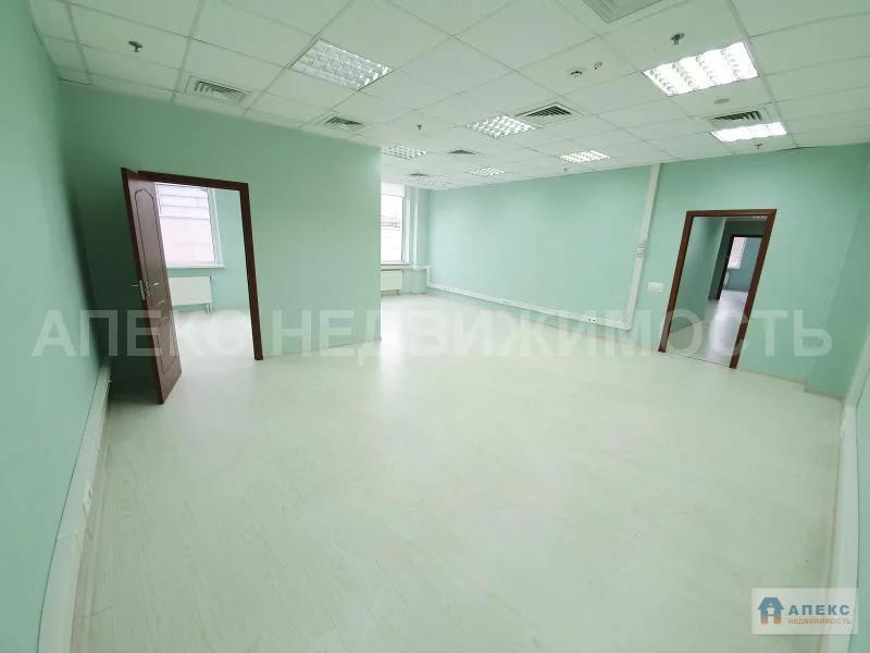 Аренда офиса 154 м2 м. Калужская в бизнес-центре класса А в Коньково - Фото 7