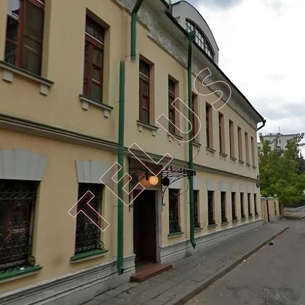"""М. Полянка, Казачий переулок, 1074м2 """"Продажа особняка"""" (ном. объекта: . - Фото 2"""