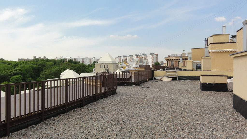 "Пентхаус 8 секция, 158,4 кв.м. в ЖК ""Royal House on Yauza"" - Фото 9"