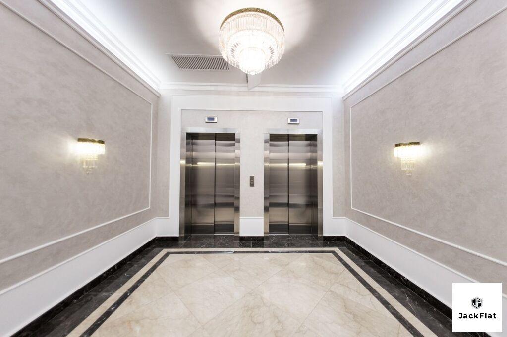 """ЖК """"Театральный Дом"""" - апартамент, 111,5 кв.м, 4/6, 2 спальни - Фото 7"""