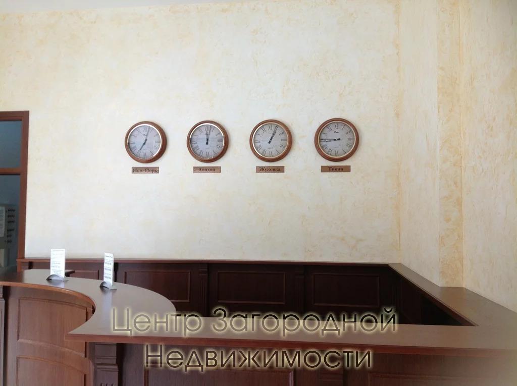Продам 5-к квартиру, Москва г, Рублевское шоссе 60к1 - Фото 15