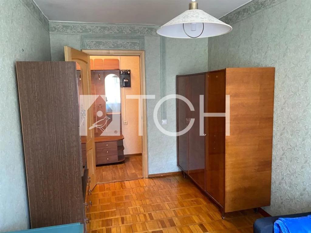 3-комн. квартира, Мытищи, пр-кт Новомытищинский, 70 - Фото 3