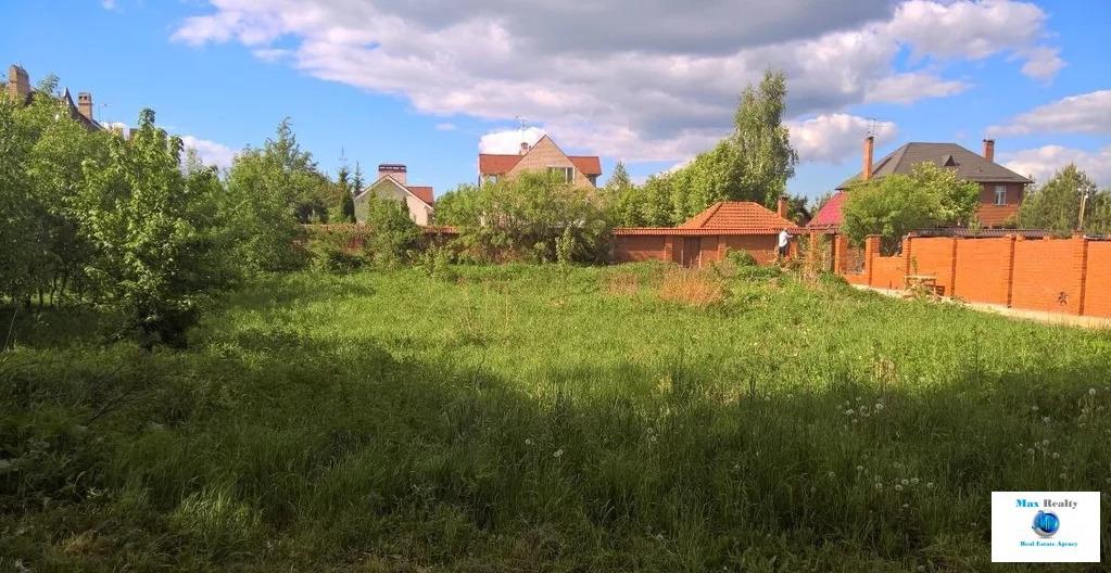 Продается участок. , Крекшино д, Вишневая улица - Фото 2