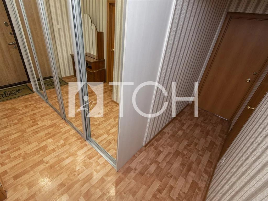 2-комн. квартира, Мытищи, ул Институтская 2-я, 24а - Фото 9