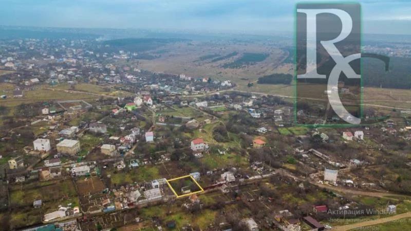 Продажа участка, Севастополь, Балаклавское ш. - Фото 6