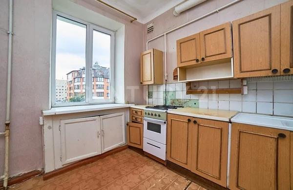 Продажа 2 -к квартиры на 5/5 этаже на пр. Ленина, д. 16 - Фото 11
