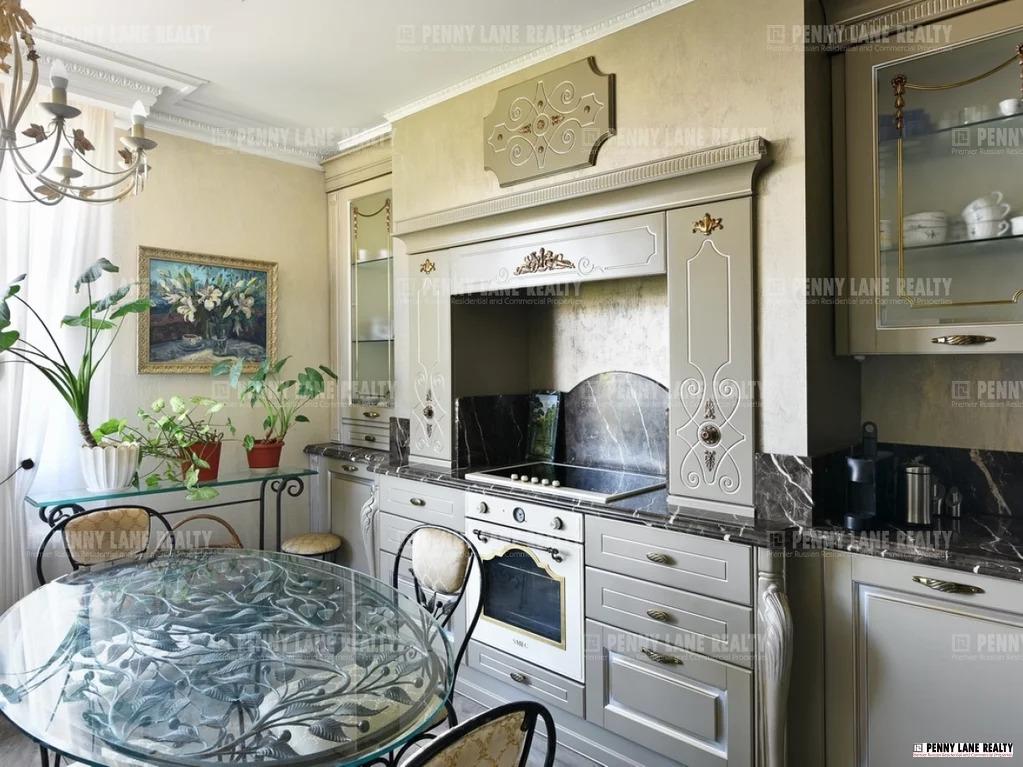 Продажа квартиры, м. Щукинская, Ул. Авиационная - Фото 2