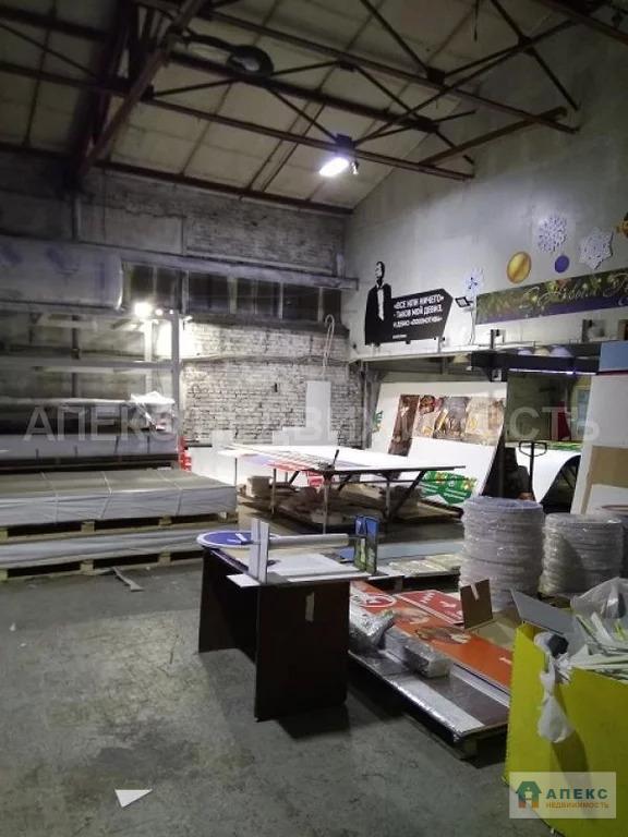 Продажа помещения пл. 1126 м2 под производство, офис и склад м. . - Фото 5