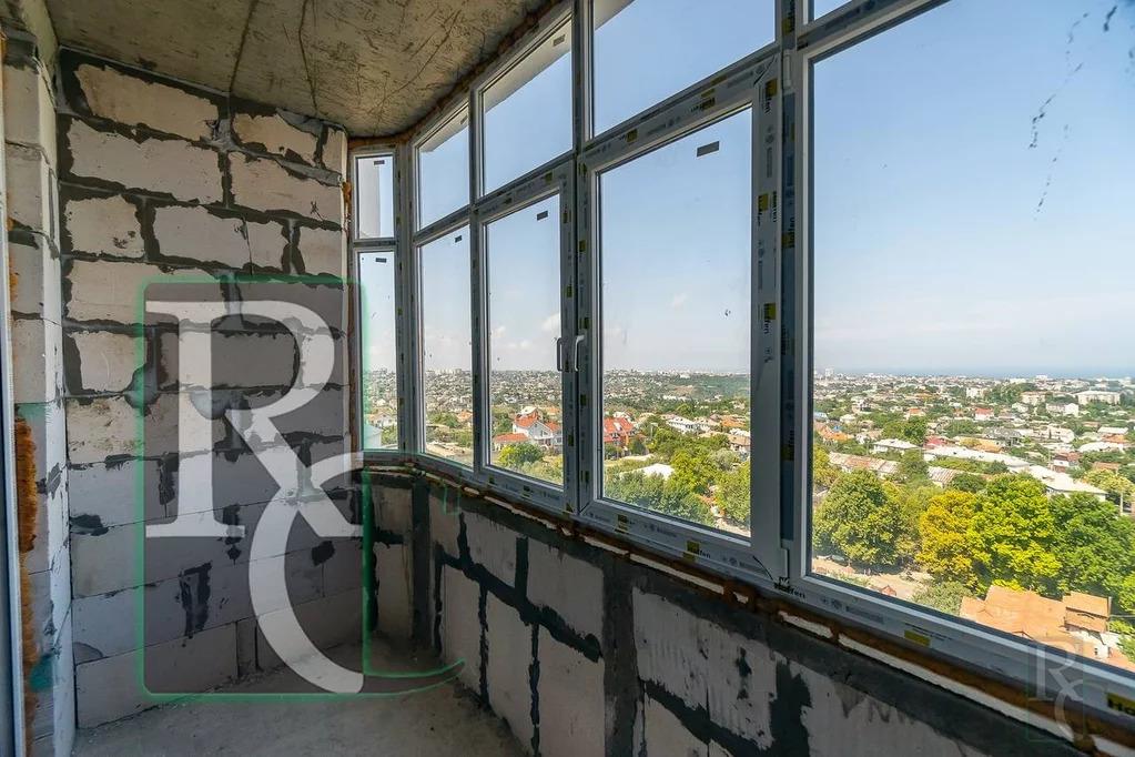 Продажа квартиры, Севастополь, Победы пр-кт. - Фото 12