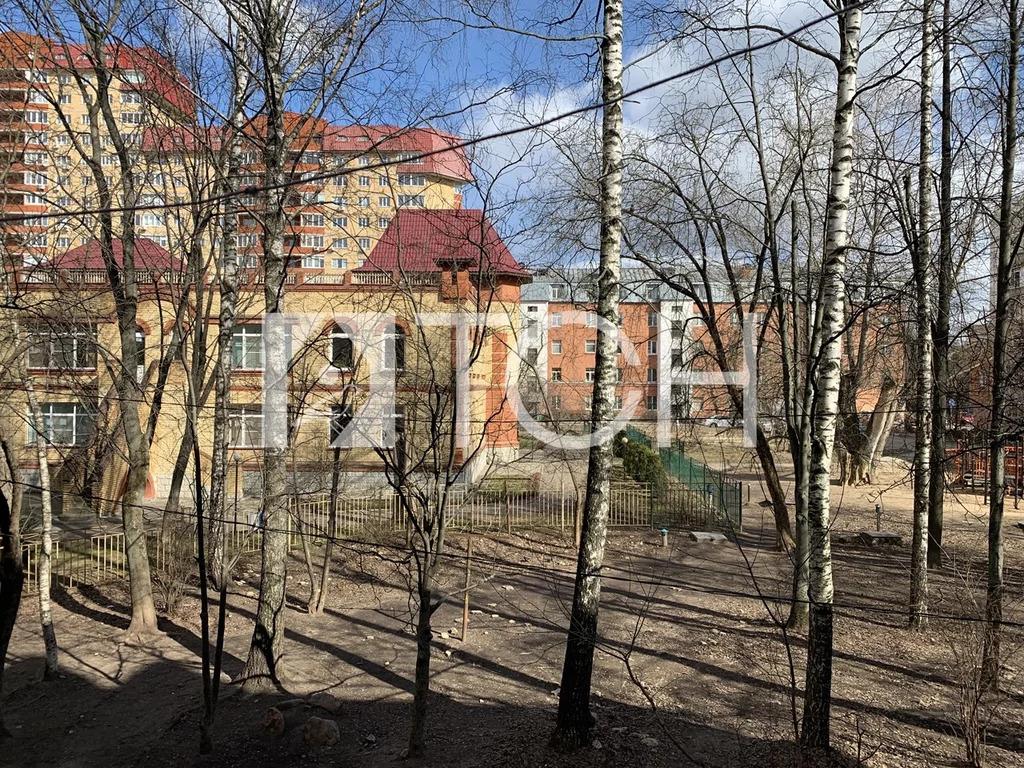 2-комн. квартира, Пушкино, проезд Розанова, 7 - Фото 0