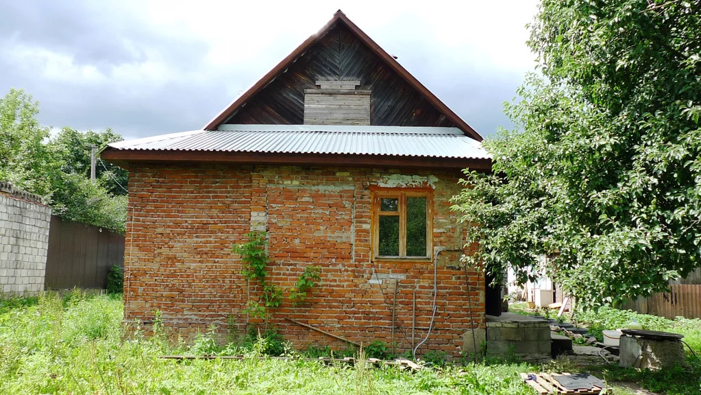Продажа дома, Образцово, Щелковский район, Ул. Центральная - Фото 10