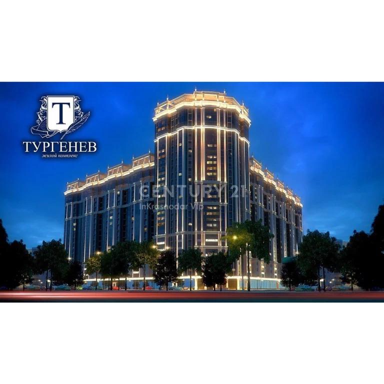 """Пентхаус 241 м2 в ЖК """"Тургенев"""" - Фото 3"""
