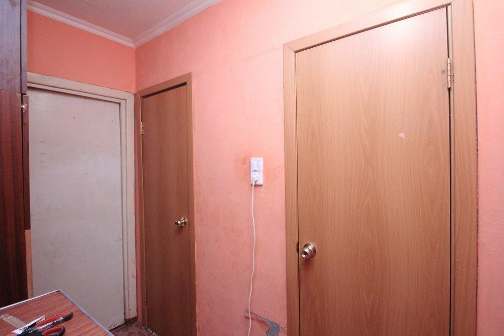 2 комн. квартира, п.Богандинский, Тюменский район - Фото 2