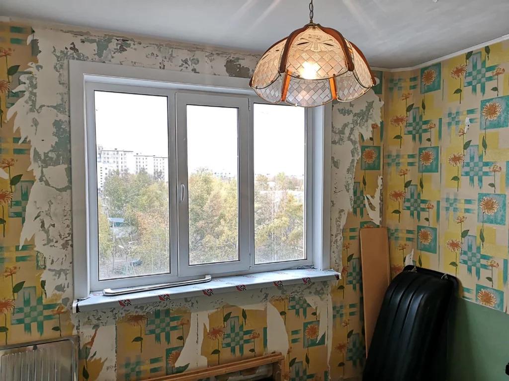 Квартира, ул. Спортивная, д.18 - Фото 1