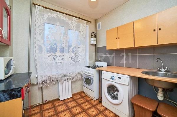 Продажа 4-к квартиры на 2/5 этаже на ул. Пограничная, д. 4 - Фото 10