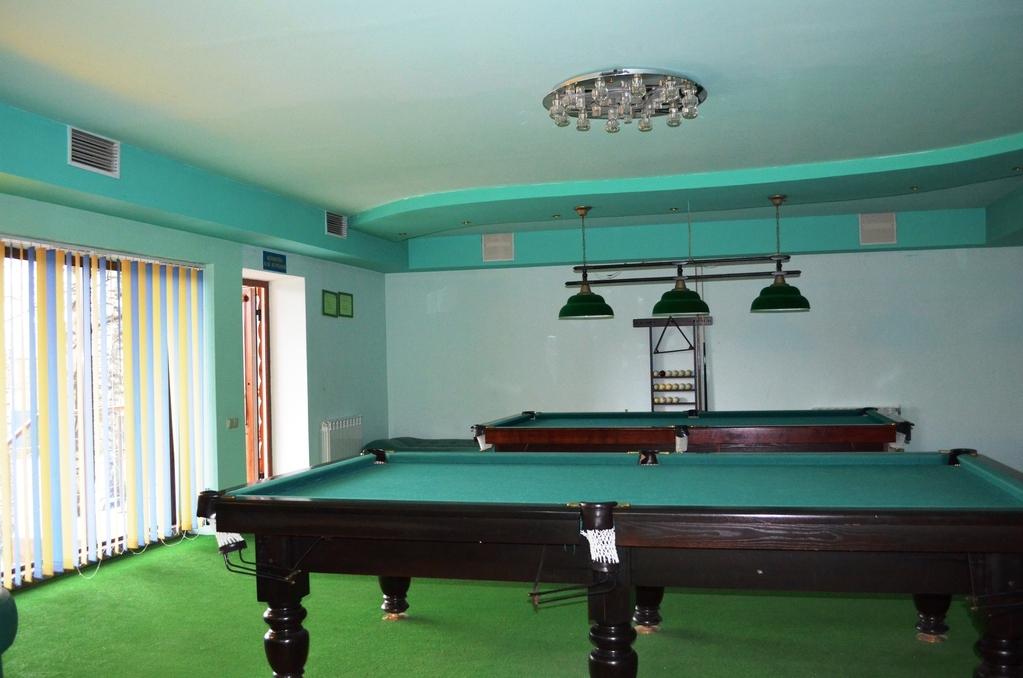 Шикарный коттедж с огромным бассейном, банкетным залом в Осиновой роще - Фото 8