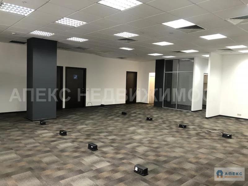 Аренда офиса 192 м2 м. Калужская в бизнес-центре класса В в Коньково - Фото 5