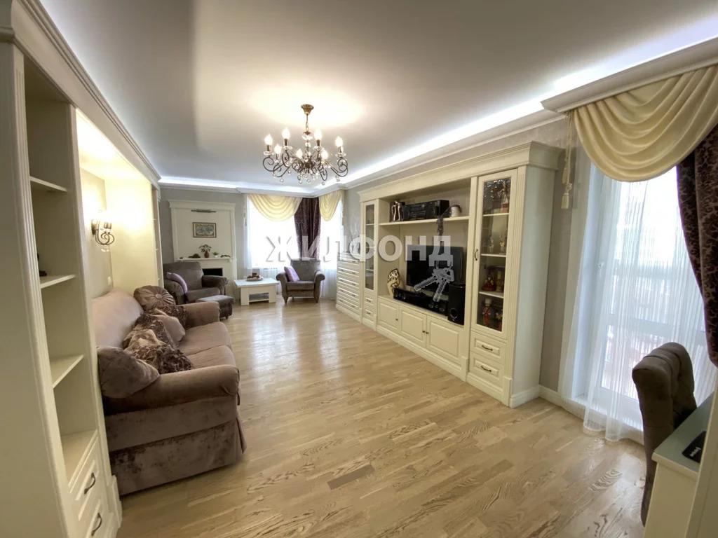 Продажа квартиры, Новосибирск, м. Студенческая, Горский микрорайон - Фото 11