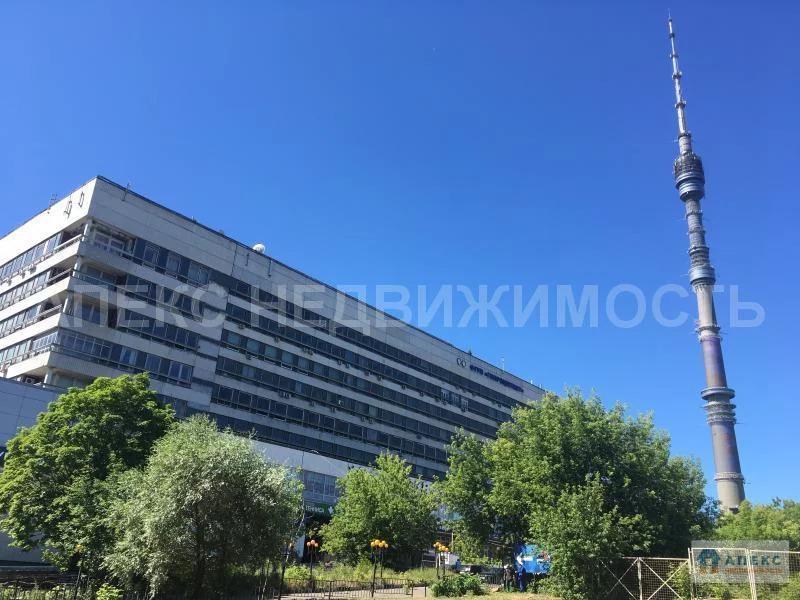 Аренда офиса 50 м2 м. вднх в бизнес-центре класса В в Алексеевский - Фото 7