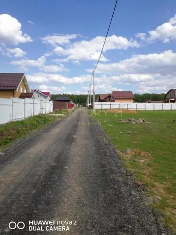 Продажа участка, Большое Петровское, Чеховский район - Фото 22