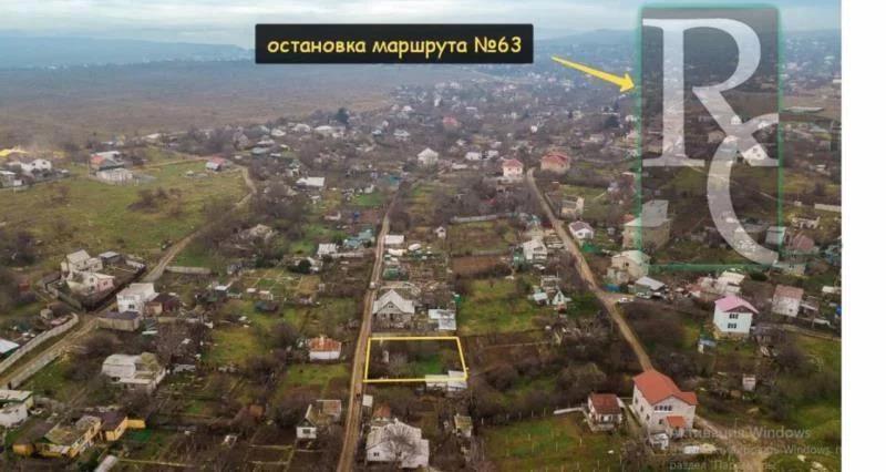 Продажа участка, Севастополь, Балаклавское ш. - Фото 10