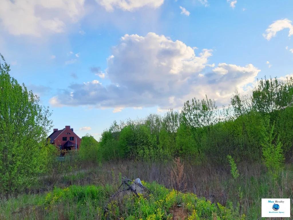 Продается участок. , Яковлево д, коттеджный поселок Росинка - Фото 1