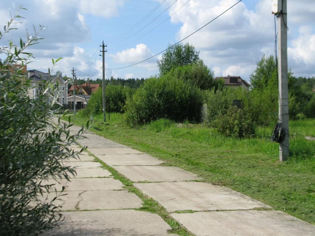 Продажа участка, Кукшево, Первомайское с. п, Добрососедская ул. - Фото 3